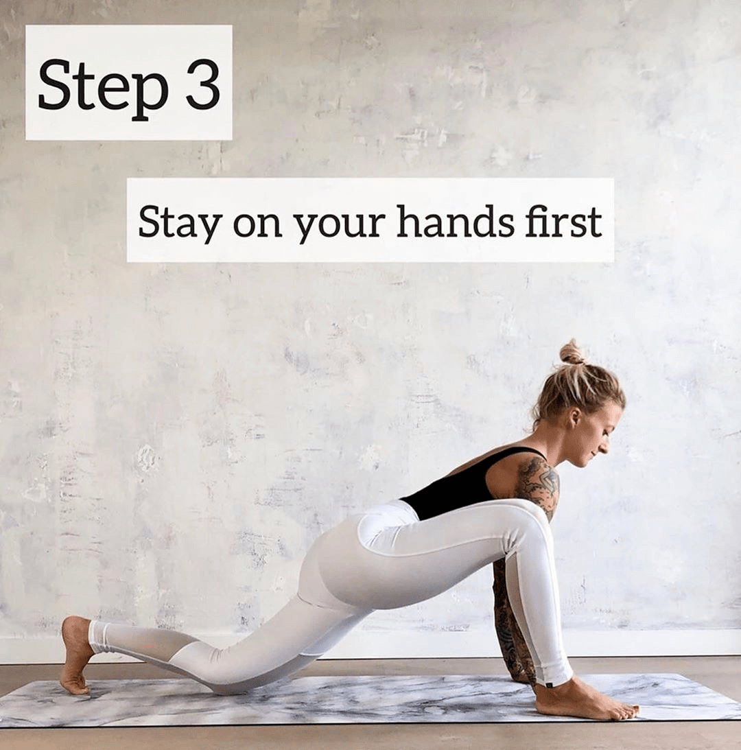 瑜伽深度练习教你如何唤醒身心,提升气质,每天都有好气色