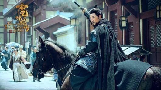 此人是曹操的一个弃子,多年后却成为拒张郃,坑曹爽的大将军