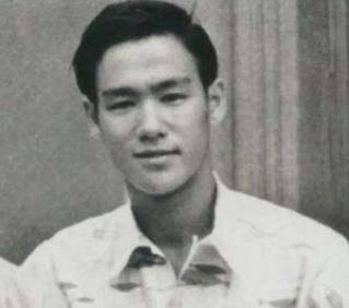 """27年前,他""""误杀""""了李小龙的儿子李国"""