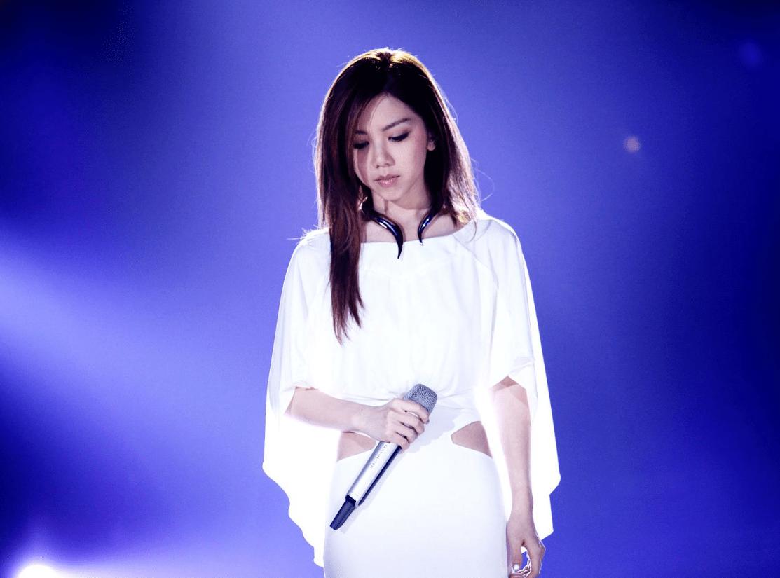 韩国女歌手