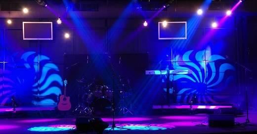 音乐会舞台灯光需要考虑的几个问题