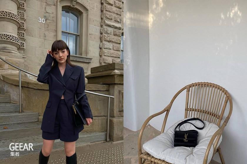 时尚编辑告诉你今秋最潮的It Bag就是这几款!