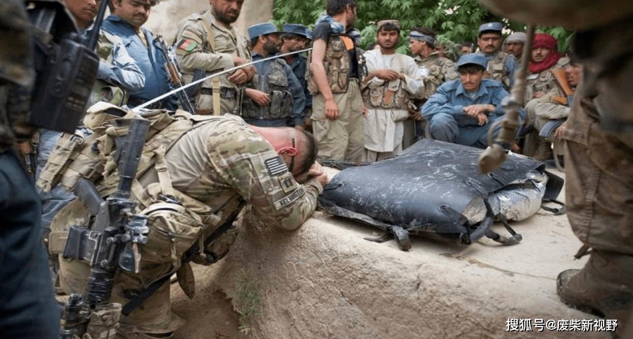 较量远没有结束,美军在阿富汗越陷越深,塔利班:想走没那么容易