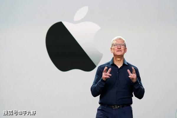 """《原创             超越""""地表最赚石油公司""""!苹果Q3财报表出炉,市值冲上世界最高!》"""
