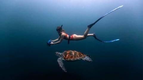 夏天泳衣如何选?这个标准连王妃梅根都遵守,你可学会这样挑泳装