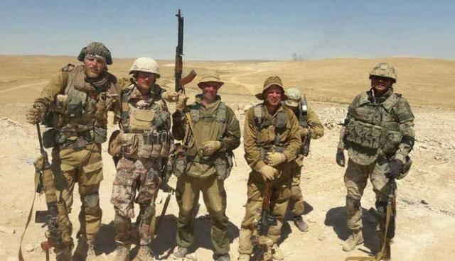 """美俄争斗利比亚:俄罗斯用雇佣兵,美国制裁""""普京的私人厨师"""""""