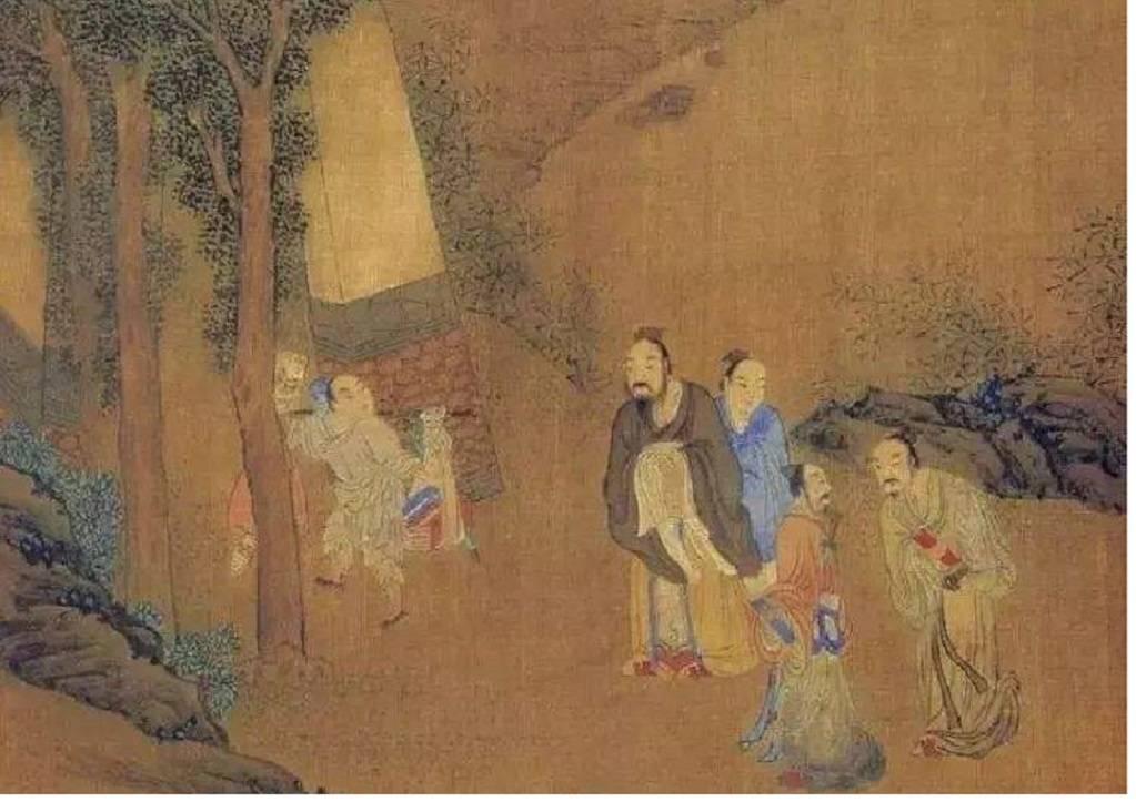 肉袒请罪:你知道谁是宋国的开国始祖吗?