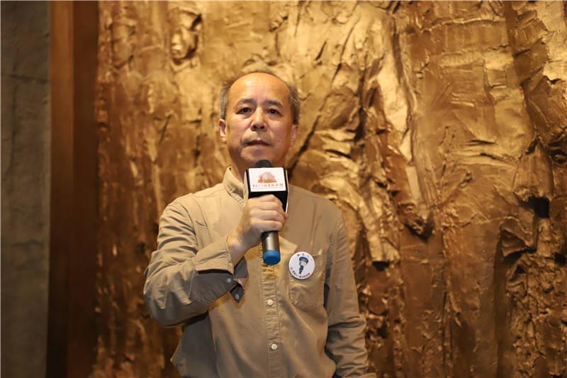 南昌八一起义纪念馆邀请陈昌后人讲解信仰的力量
