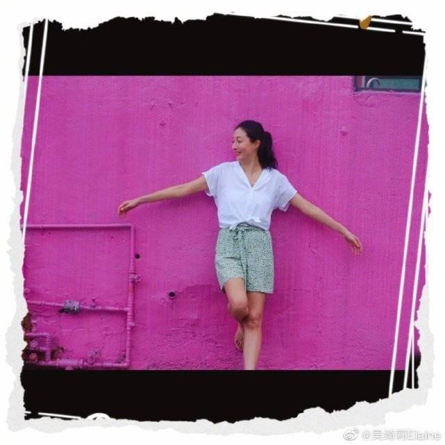 吴绮莉分享教育吴卓林的经验:要她自己去碰钉子,我帮不上忙