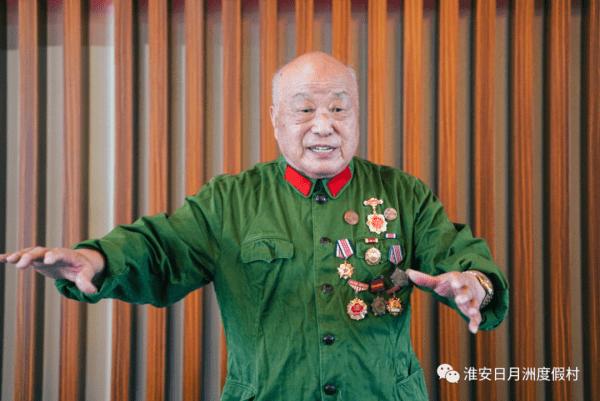 淮安:日月洲独立团和成长营的亲子活动开启