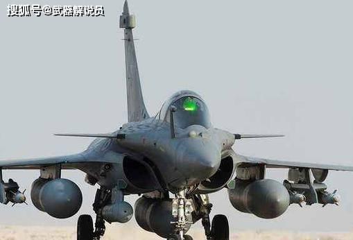 法国阵风战斗机单价超过了美国F-35战斗机,为什么?