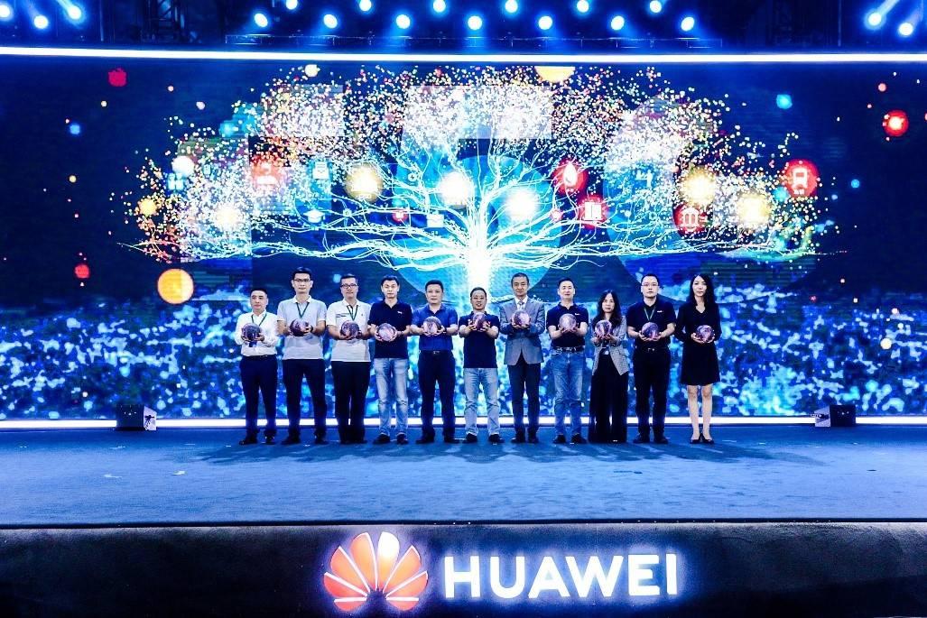 华为:未来5年投入25亿元,用于全光产业生态建设