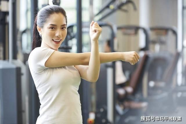 健身过程中,损伤是大忌,做好3个要点,才能减少损伤几率!