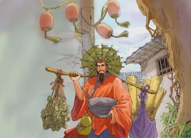 三国演义 赵云说的话让刘备明白,最宠的赵子龙不是忠诚于他图片