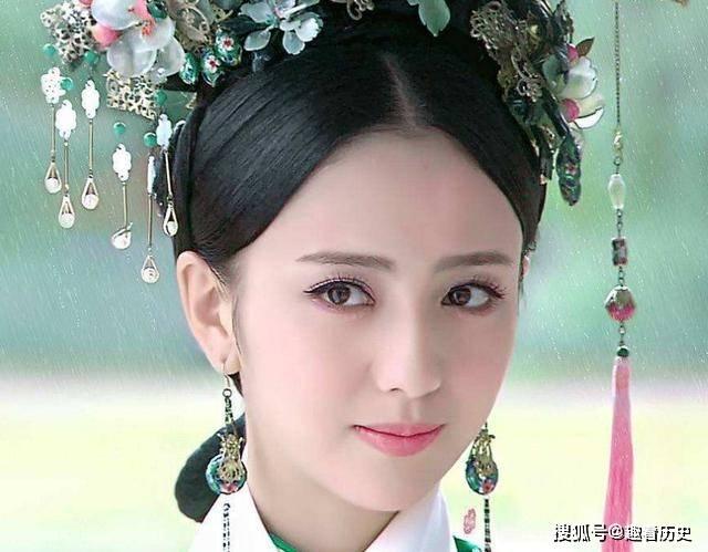 她是最不受宠的公主,被迫跟回纥联姻,一连改嫁三