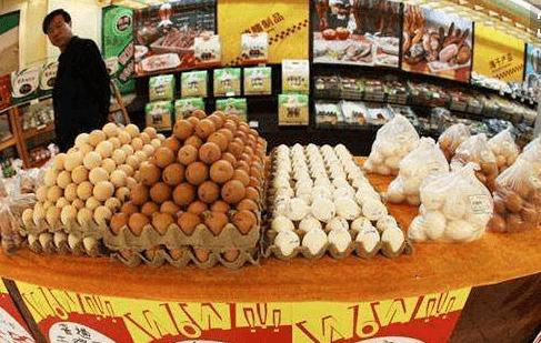 """""""火箭蛋""""卷土重来,一月不到上涨近2元,为何蛋价突然上涨?"""