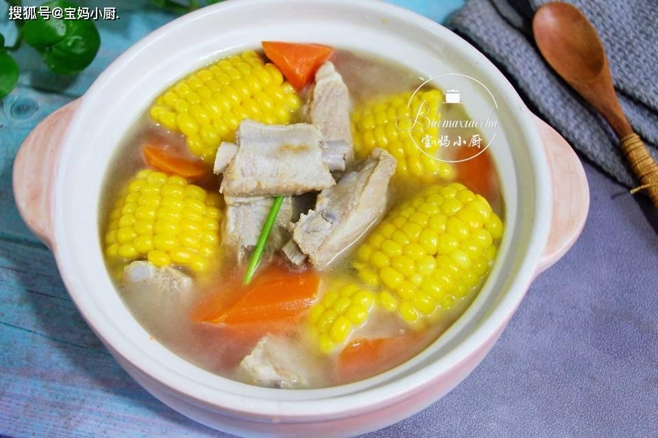 立秋后,这道汤要多给家人喝,健脾润燥还滋养,家常味美喝不腻