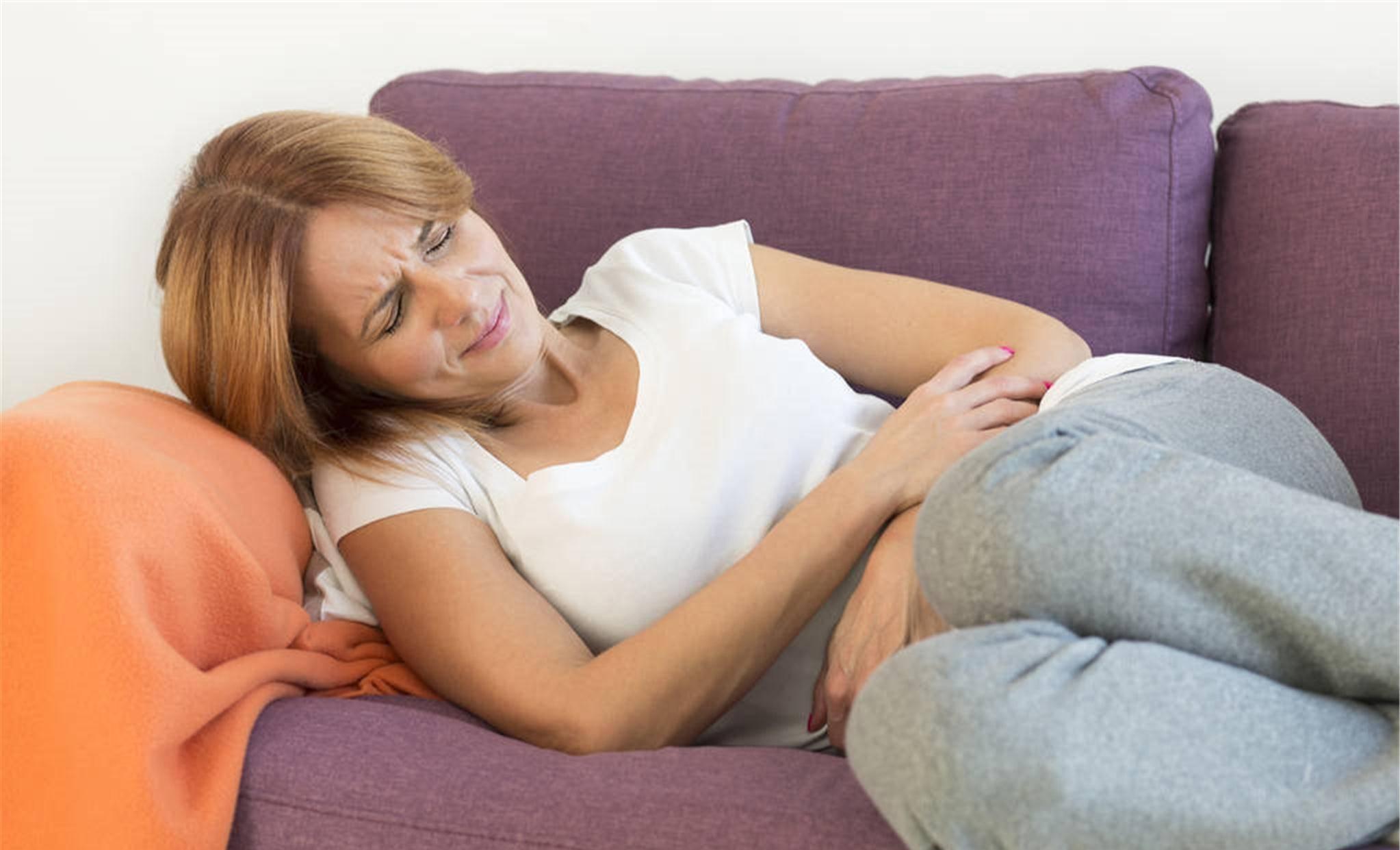 女性尖锐疣病初期症状