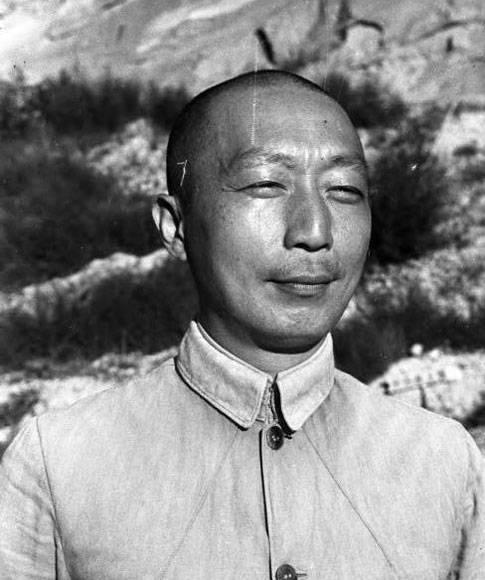 只拥有一个兵团的华北野战军,却走出了两位元帅