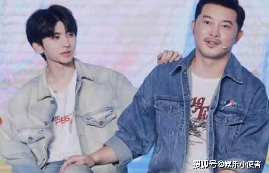 蔡徐坤为什么叫沙溢沙子爹 沙溢和蔡徐坤是什么关系