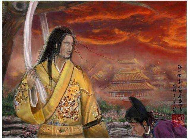 君臣之间的离心离德,让崇祯也就此失去了挽救大明王朝的最后可能