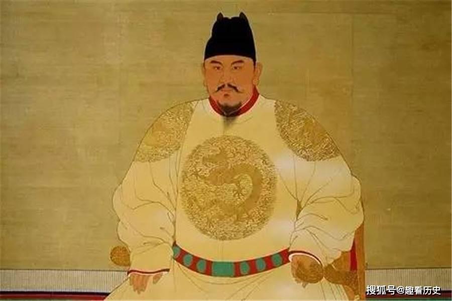 朱元璋问刘伯温谁适合做丞相?刘伯温回复后,朱元璋起了杀心