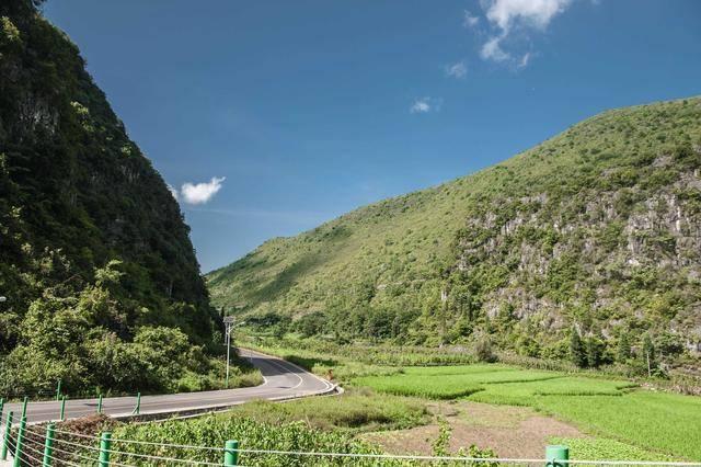 实拍中国五大峰林之一,连徐霞客都曾痴