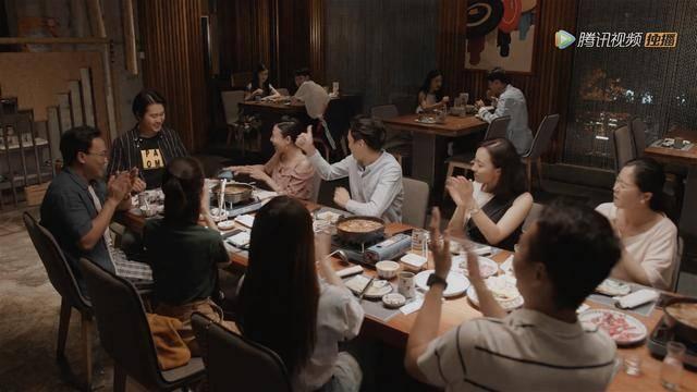 《三十而已》主角同款网红餐厅都在这里了,我先拔,你跟上