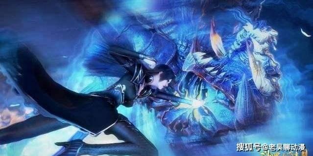 大地之王是一只实力不错的蝎子不外以它的实力