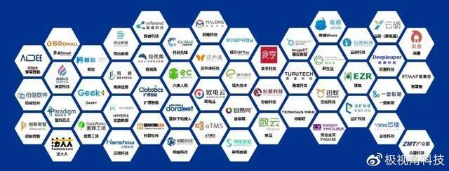 极视角入选毕马威第一届中国领先消费科技50企业榜单