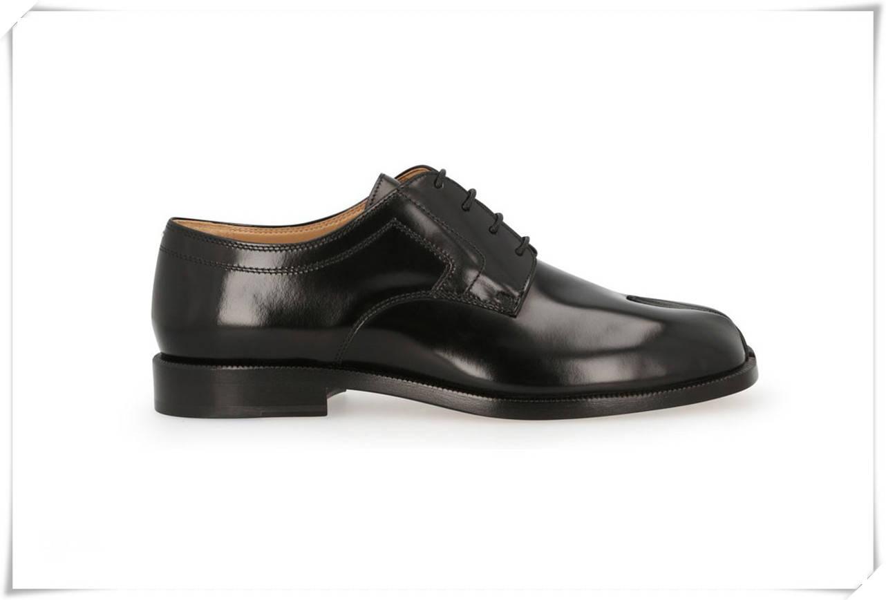 Maison Margiela除了新上架的绅士鞋还有这些!插图(1)