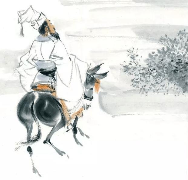 """古代""""佛系""""代表,他们是如何生活的?"""