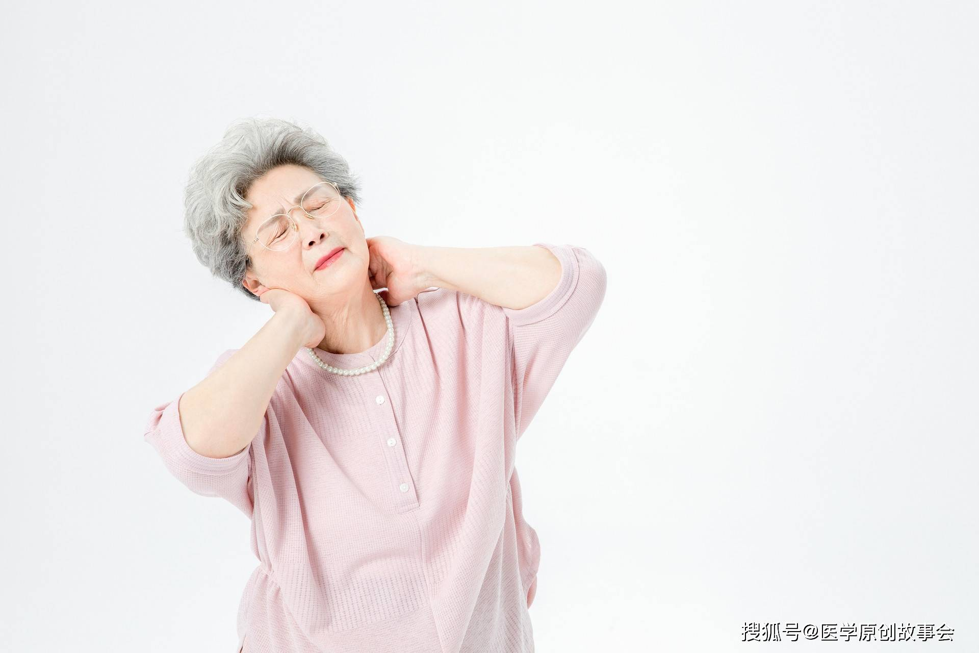 原创女人开始衰老的五个标志,如果超过两个以上,提示已不再年轻