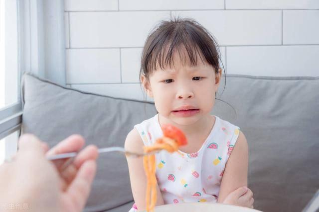 孩子讨厌蔬菜?居然是一种自我保护的本能