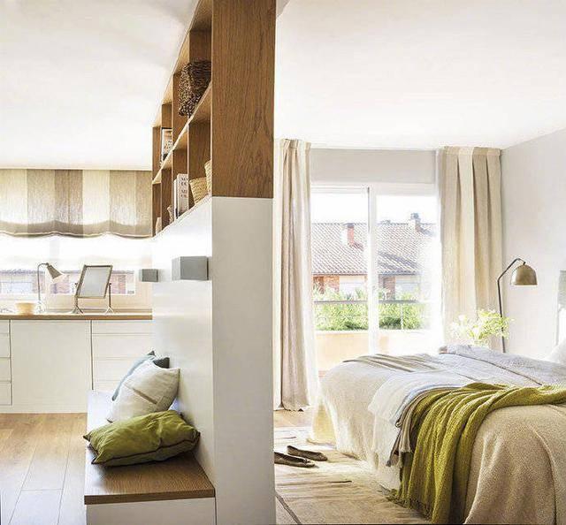 参观完朋友瑞士的新房,里里外外都漂亮得不像话,让人不得不羡慕