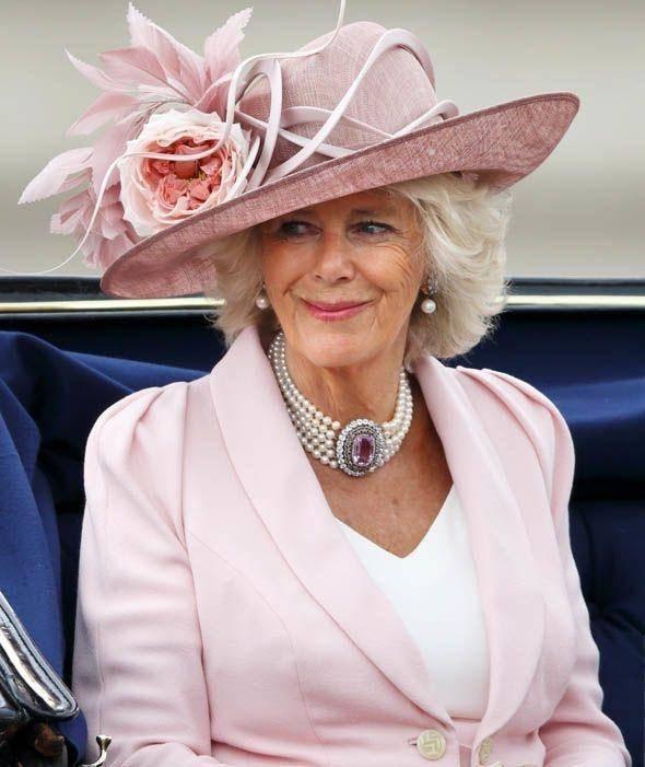 查尔斯身家9亿真!赠儿媳百万首饰,收购卡米拉外曾祖母珠宝