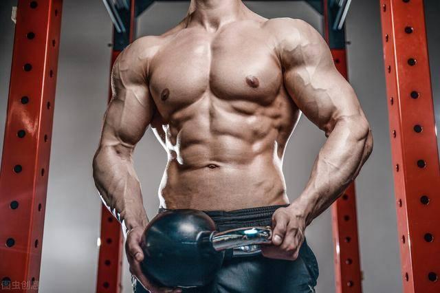 6个训练动作,多角度、多方位虐胸,把胸肌练大、练厚实
