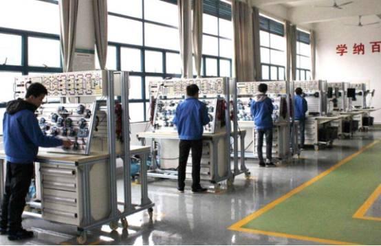 机电技术应用专业 值得选择!