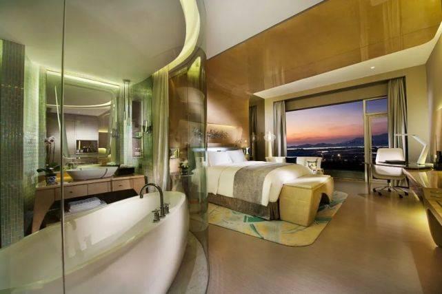 青岛银沙滩温德姆至尊酒店年中钜惠!就是现在!