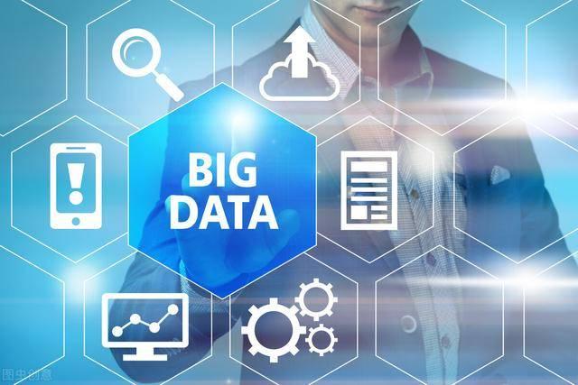 什么是大数据?大数据培训后可以做什么?