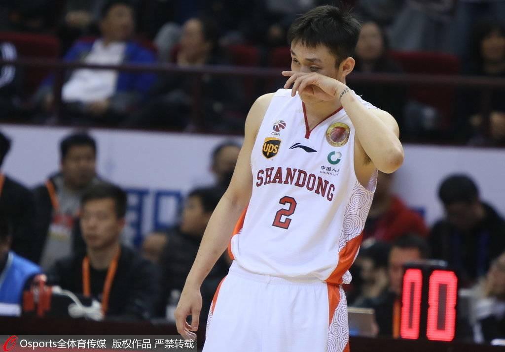 鲁媒:小丁有望月底前后回归 张庆鹏或再战一赛季