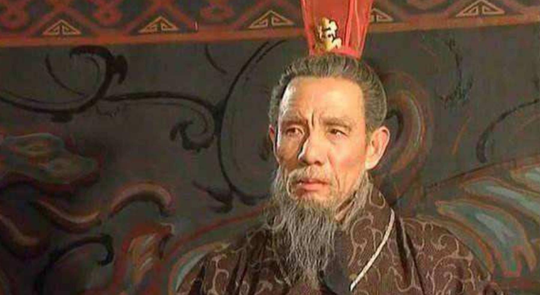 老版《三国演义》司马懿图片
