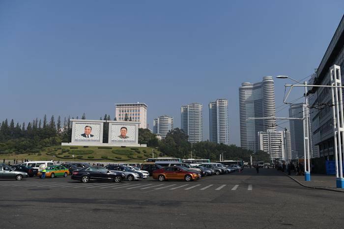 """原创又稳""""倒"""",韩国人喜欢中国车的三个原因"""