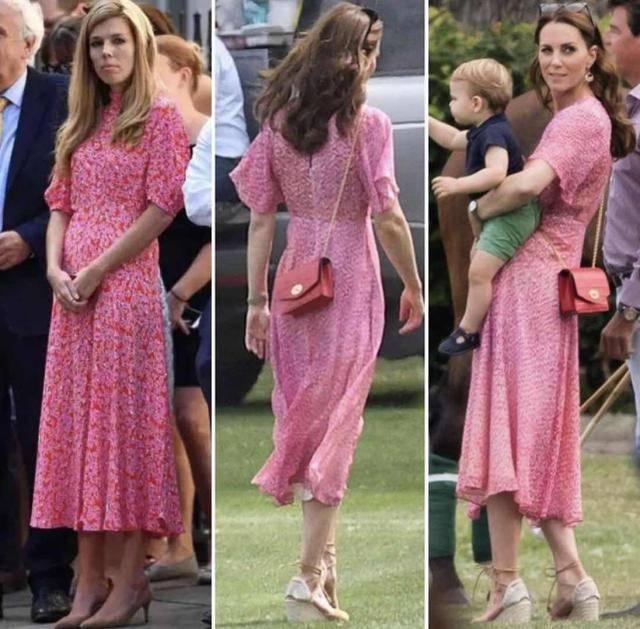 英国首相带全家旅行,多情人变超级奶爸,穿登山鞋面露疲态仍抱娃