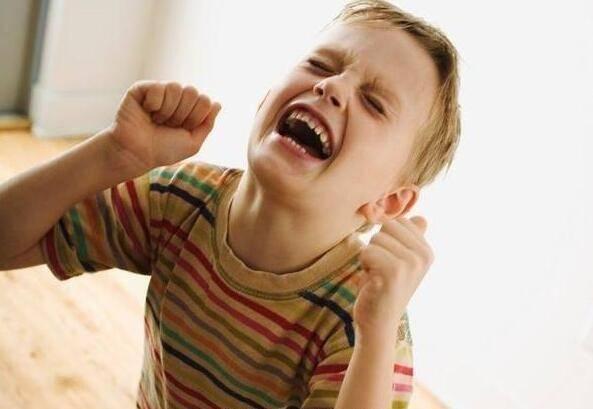 孩子脾气暴躁,家长应该怎么办?家长试试这些办法