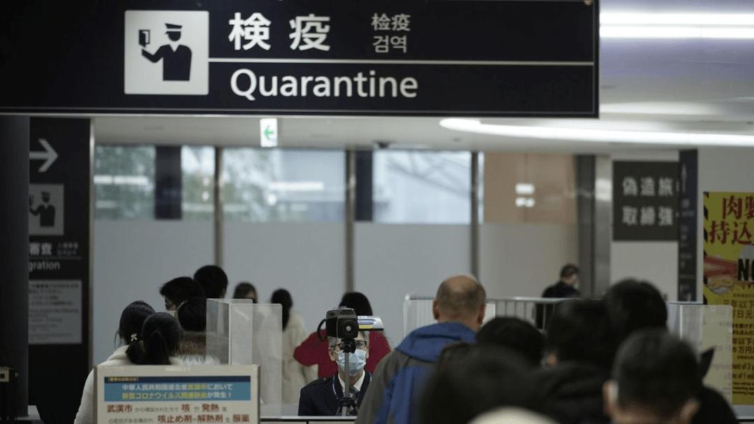 疫情之下,日本入境政策进一步放宽,留学生赴日有望全面解禁!