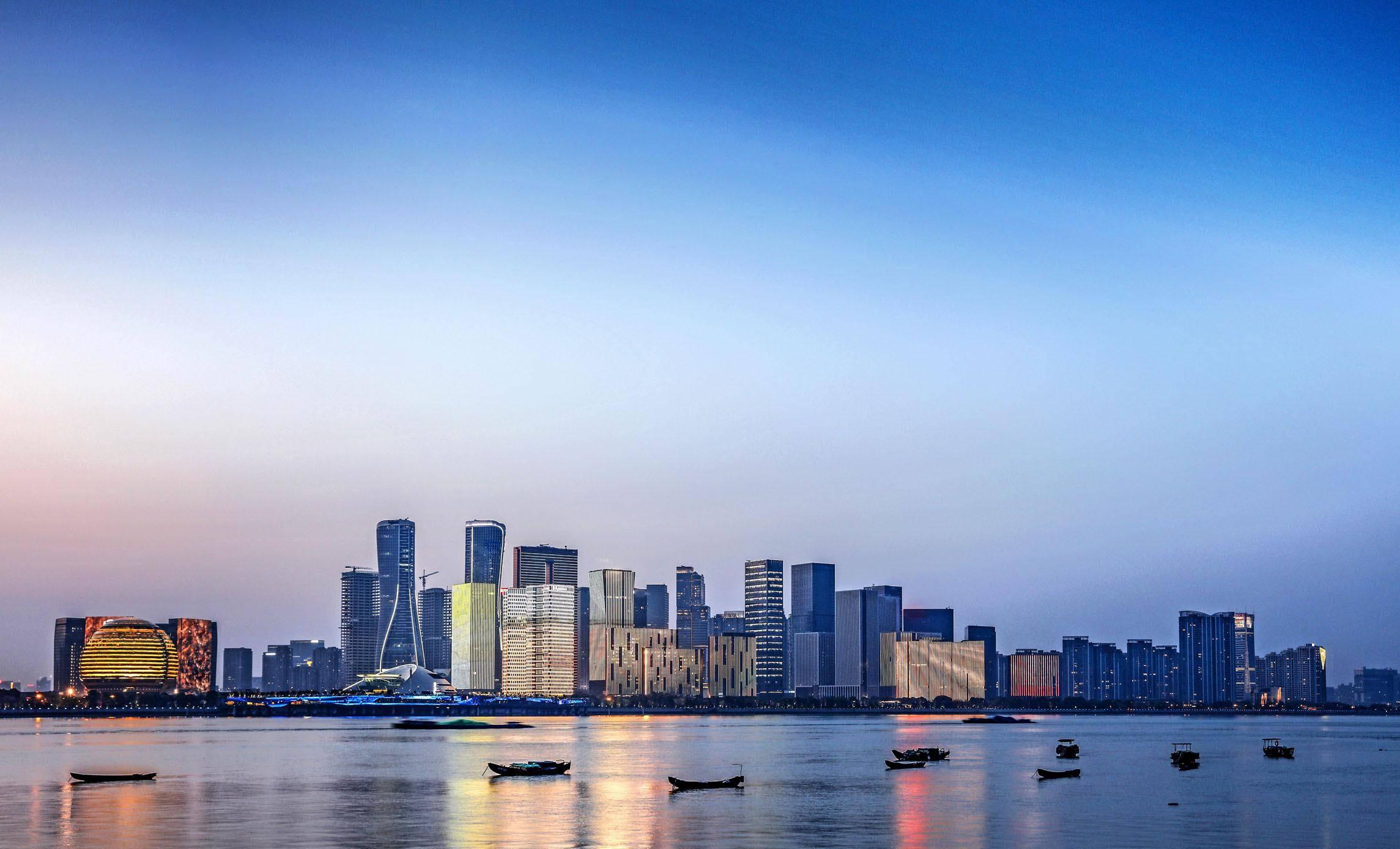 杭州正式入秋 2020年国庆节杭州穿几件衣服天气如何?