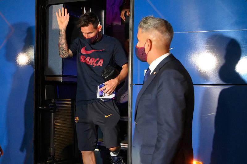 梅西决议分开巴塞罗那后,这三家俱乐部最有愿望签下他