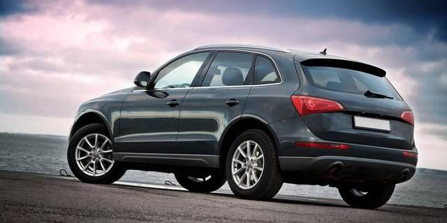 <strong>SUV与轿车优缺点比较 哪个更舒服?</strong>