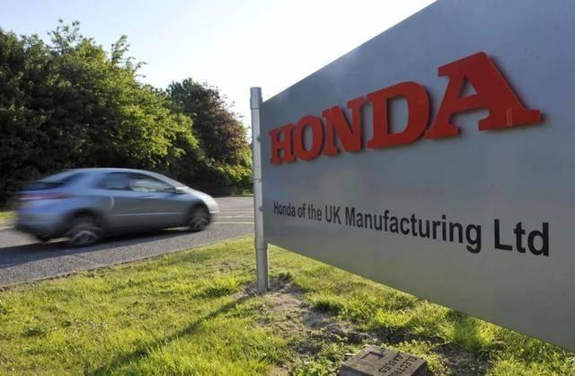 本田转移英国工厂生产背后:日本车企或从全球回缩日本